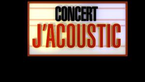 Concert J'ACOUSTIC @ Centre Guynemer